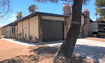 Building, 2681 Karen Ave, 1