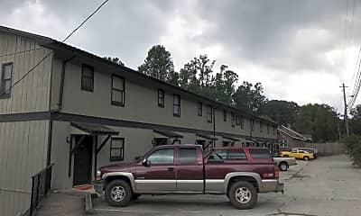Stavemill Apartments, 0