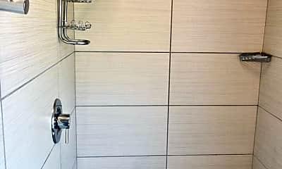 Bathroom, 1107 W 49 St, 2