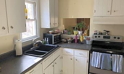 Kitchen, 5309 Wayne St, 1
