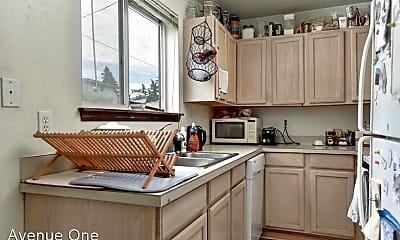 Kitchen, 107 N 90th St, 1