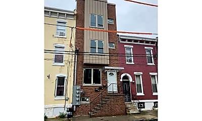 Building, 1811 N Gratz St, 0