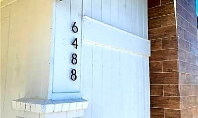 6488 Creston Ave, 1