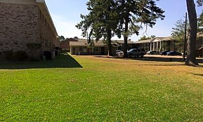 Colonial Terrace Apts, 2