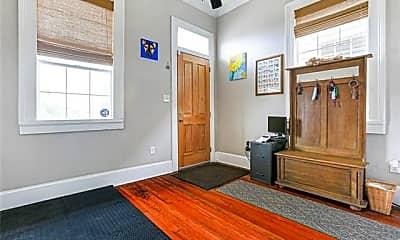 Living Room, 2739 St Peter St, 1