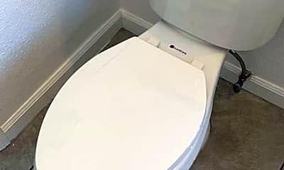 Bathroom, 138 S Berendo St, 2