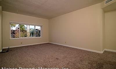 Living Room, 2222 P St, 1