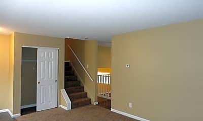 Bedroom, 6401 Sharps Ridge Court, 1