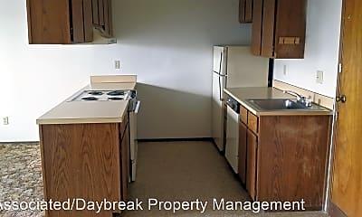 Kitchen, 1318 Browne Ave, 0