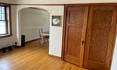 Bedroom, 3036 S Kinnickinnic Ave, 0