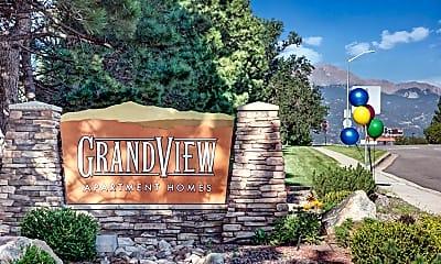 Grand View, 2