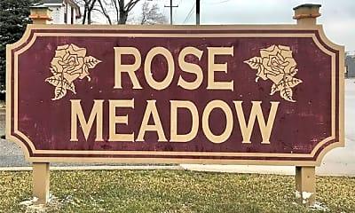 Community Signage, 41030 Rose Ln 36, 2
