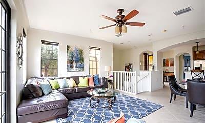 Living Room, 9114 Capistrano St S 8501, 1