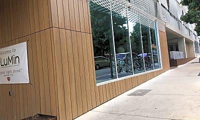 University House Austin, 0