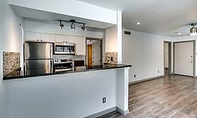 Kitchen, 2800 Douglas Ave 303, 1