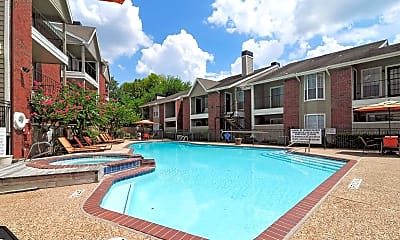 Pool, Beacon Hill, 0