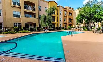 Pool, 14575 W Mountain View Blvd 12208, 0