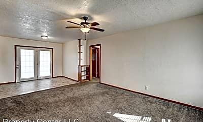 Living Room, 1117 SW 53rd St, 1