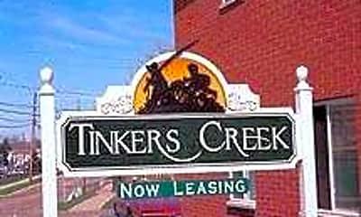 Tinker's Creek, 0
