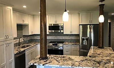 Kitchen, 6973 Langford Dr, 1