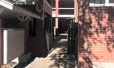 Patio / Deck, 3200 Duval St, 2