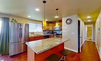 Kitchen, 923 North 102Nd Street, 0