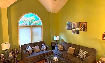 Living Room, 14193 W 128th Street, 1