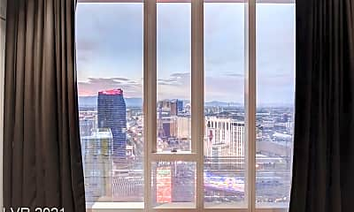 Dining Room, 3750 S Las Vegas Blvd 4504, 2