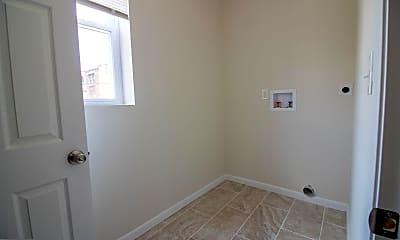 Bedroom, 1633 W Grange Ave, 2