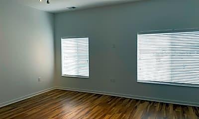 Bedroom, 401 S 41st Street, 2