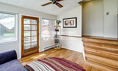 Bedroom, 1425 Yates Street, 2