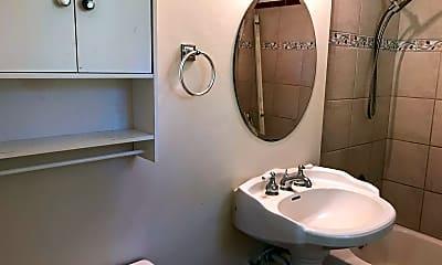Bathroom, 3819 SE Stott Ave, 2
