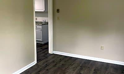 Bedroom, 100 Park St, 1