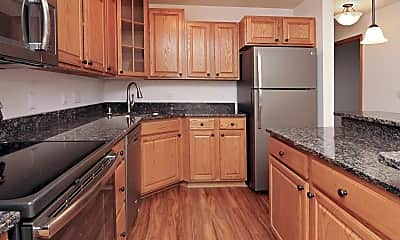 Kitchen, Yorktown Estates, 2