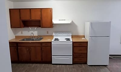 Kitchen, 45 N Green St 7, 0