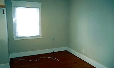 Bedroom, 204 S Orange St, 1
