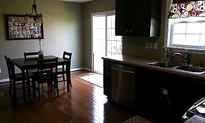 Kitchen, 222 Riley Way, 2