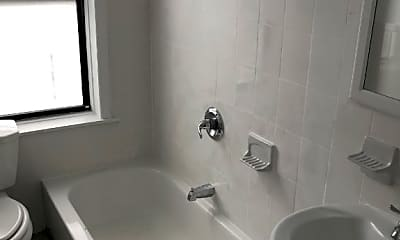 Bathroom, 217 Sherman Ave, 2