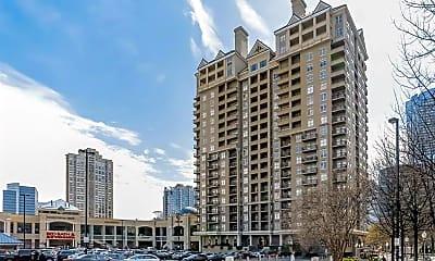 Building, 3334 Peachtree Rd NE 209, 0