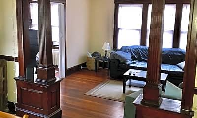 Bedroom, 171 Hillside St, 1