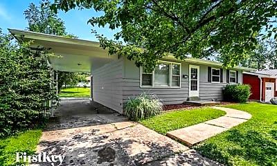 Building, 1355 Del Rey Dr, 1