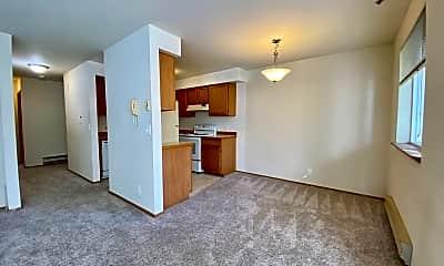 Living Room, 1549 NE 177th St, 0
