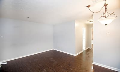 Living Room, 1808 State St, 1