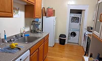 Kitchen, 79 Kinnaird St, 2