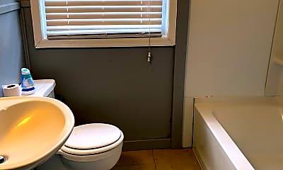 Bathroom, 4013 North Barrow Drive, 1
