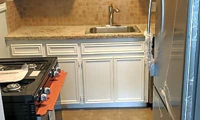 Kitchen, 1011 Broadway, 1