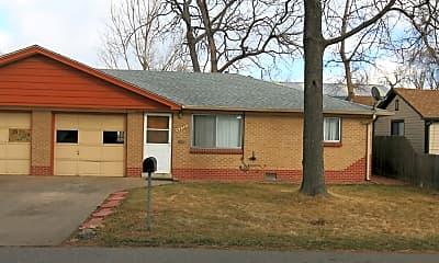 Building, 4330 Oak St, 2