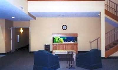 The Shores Senior Apartments, 2