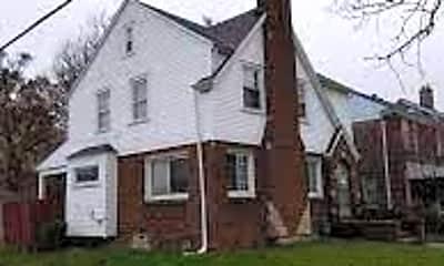 Building, 15514 St Marys St, 1