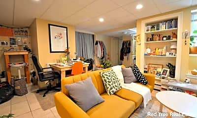 Living Room, 25 Kilsyth Rd, 1